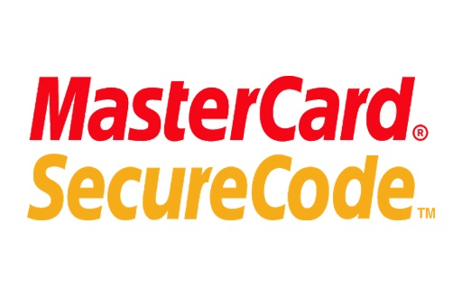 Verified by master code logo